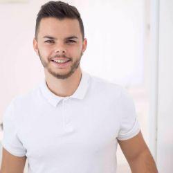 Cabinet libéral ou paramédical - Ostéopathie - Maxime MONNIER Ostéopathe