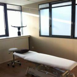 Cabinet libéral ou paramédical - Ostéopathie - Cabinet d'Osteopathie Thomas Dhiersat
