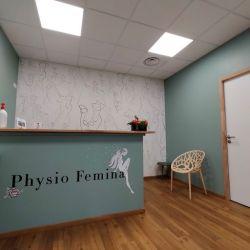 Cabinet libéral ou paramédical - Ostéopathie - Cabinet d'Ostéopathie Alice Westphal-Leti