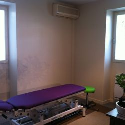 Cabinet libéral ou paramédical - Ostéopathie - Cabinet d'ostéopathie Xuan Maxel