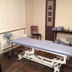Cabinet paramédical - Ostéopathie - Cabinet d'Ostéopathie CHINCHON - CATTON