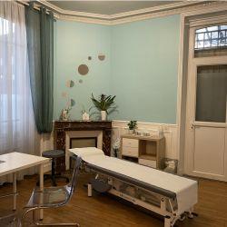 Cabinet libéral ou paramédical - Ostéopathie - Mélissa Louis-Marie - Ostéopathe