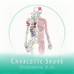 Cabinet libéral ou paramédical - Ostéopathie - Charlotte Sauvé Ostéopathe