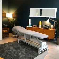 Cabinet libéral ou paramédical - Ostéopathie - Centre des ostéopathes de la Martiniere