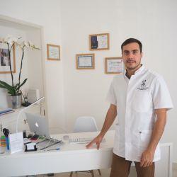 Cabinet libéral ou paramédical - Ostéopathie - Cabinet d'ostéopathie et de posturologie Nicolas Boisbouvier