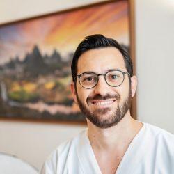 Cabinet libéral ou paramédical - Ostéopathie - Samuel SADIA Ostéopathe Paris 16