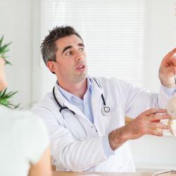 Cabinet libéral ou paramédical - Chiropraxie - Centre de Chiropraxie Caen Nord