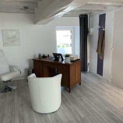 Cabinet libéral ou paramédical - Ostéopathie - Cabinet d'ostéopathie Saint-Léger-Des-Bois