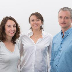 Cabinet libéral ou paramédical - Ostéopathie - Cabinet d'ostéopathie de BASCOU - AUBERT - SAN JULIAN