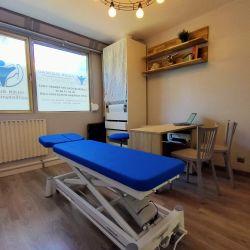Cabinet libéral ou paramédical - Ostéopathie - GUENEAU Julien - VAIRES-SUR-MARNE