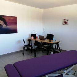 Cabinet libéral ou paramédical - Ostéopathie - Lucile Dubois - Cabinet d'ostéopathie à Vineuil