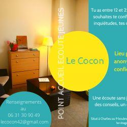 Maison de santé - PAEJ - Le Cocon