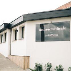 Maison de santé - Ostéopathie - Thibaut Chassagne Osteopathie - maison médicale LA BICOQUE