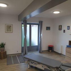 Maison de santé - Ostéopathie - Cabinet d'Ostéopathie de Langon (35)