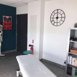 Maison de santé - Ostéopathie - Julie NICOLAS