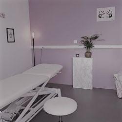 Maison de santé - Ostéopathie - Clémence Dupagny Ostéopathe