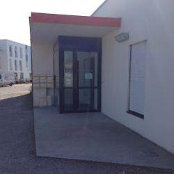 Maison de santé - Ostéopathie - Guillaume Couroye