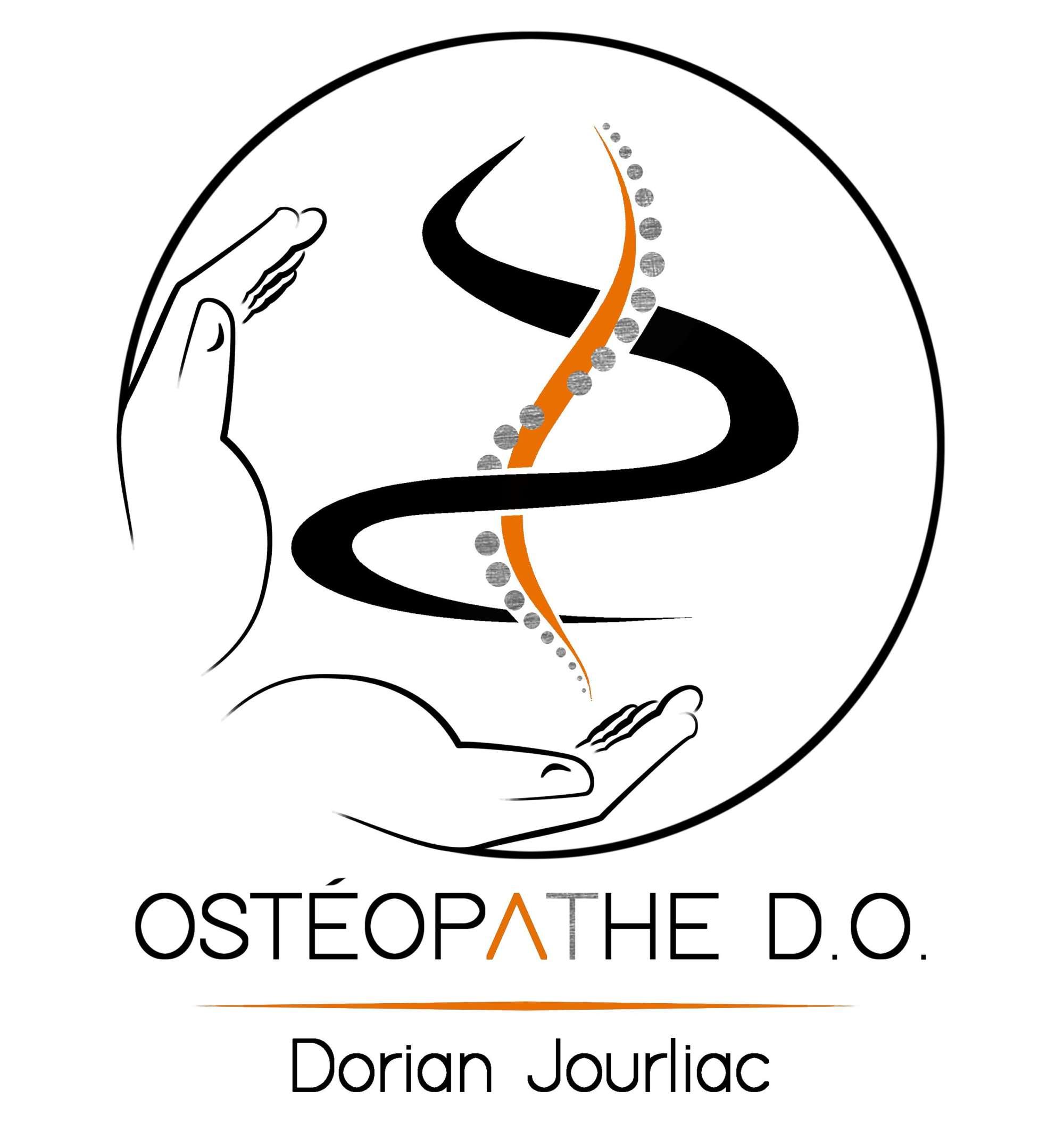Jourliac Dorian - Ostéopathe