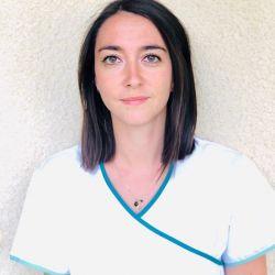 Masson Claire - Ostéopathe