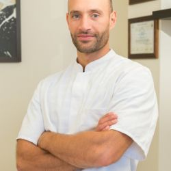 Ferrando Gaetan - Ostéopathe