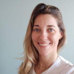 Alice WESTPHAL-LETI - Ostéopathe