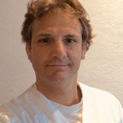 GASTALDY Florent - Ostéopathe