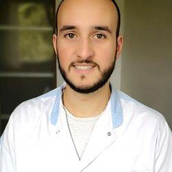 GUENEAU Julien - Ostéopathe