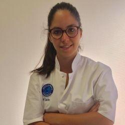 LARDIN Flora - Ostéopathe