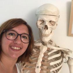 MALGORN Juliette - Ostéopathe