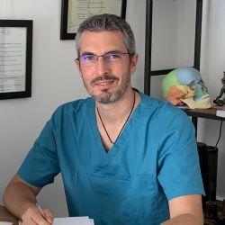 Roncaglia Sébastien - Ostéopathe