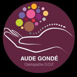 Gondé Aude - Ostéopathe