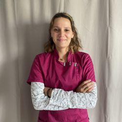 Castéra Suzie - Ostéopathe