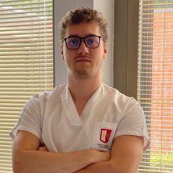 LOUAGE Antoine - Ostéopathe