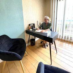 Cornet Agnès - Psychologue