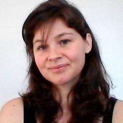 Anne-Sophie RYCKEBUSCH - Psychopraticien
